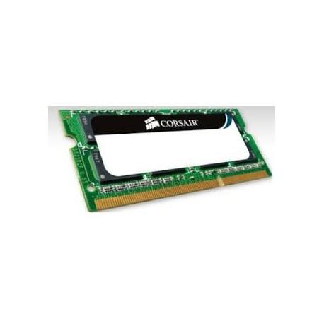 Corsair SO-DIMM DDR3 8GB PC12800 - CMSO8GX3M1A1600C11 (1X8GB)