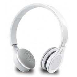 Rapoo Bluetooth Stereo Headset White