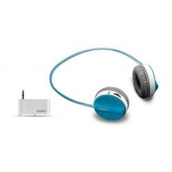 Rapoo Wireless Stereo USB Headset fashion Blue