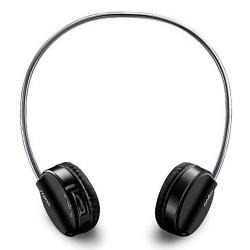 Rapoo Wireless Stereo USB Headset fashion Black