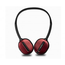 Rapoo Wireless Stereo USB Headset Red
