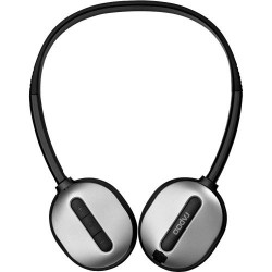 Rapoo Wireless Stereo USB Headset Silver