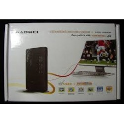 Gadmei TV Tuner 5830 LCD