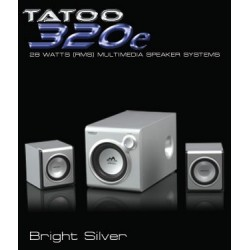 Sonic Gear Tatoo 320-e 2.1 Channel