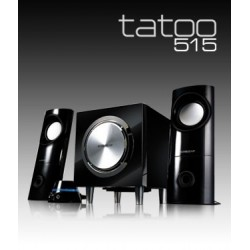 Sonic Gear Tatoo 515 2.1 Channel