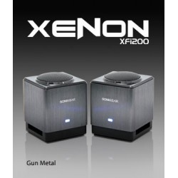 Sonic Gear Xenon XFI 200 For Notebook 2 Channel
