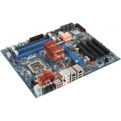 Abit IP35-ProXE LGA775 Intel P35 DDR2
