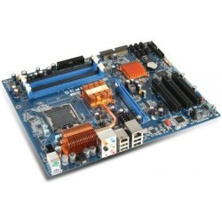 Abit IP35P LGA775 Intel P35 DDR2