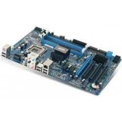 Abit IP43 LGA775 Intel P43 DDR2