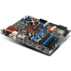 Abit IX48 GT3 LGA775 Intel X48 DDR3