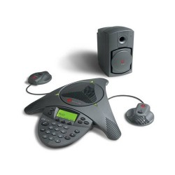 Polycom VTX1000 Conference Phone SoundStation