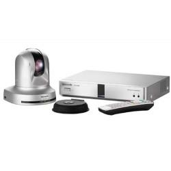 Panasonic KX-VC600 Video Conference HD 1080i