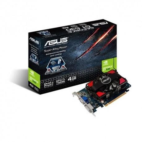 Asus Geforce GT630 4GB DDR3
