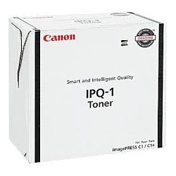 Canon IPQ-1 Black Toner - 0397B003AA