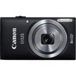 Canon IXUS 135 Black DIGITAL STILL CAMERA - 8233B007AA