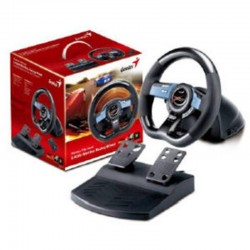 Genius Wireless Trio Racer