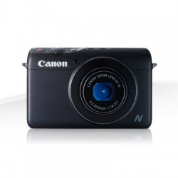 Canon POWERSHOT N100 DIGITAL STILL CAMERA - 9168B009AA