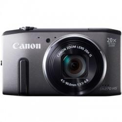 Canon POWERSHOT SX270 HS GREY DIGITAL STILL CAMERA - 8228B009BA