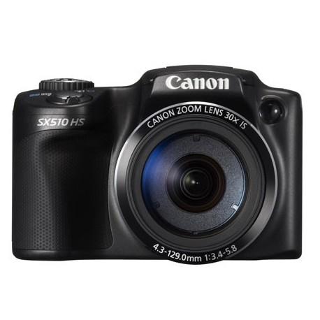 Canon POWERSHOT SX 510 HS DIGITAL STILL CAMERA - 8409B011AA