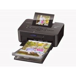 Canon SELPHY CP910 BLACK CP-PRINTER - 5670B001AA