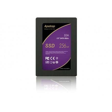Apotop SSD 256 GB SATA III
