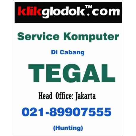 Service Komputer Tegal