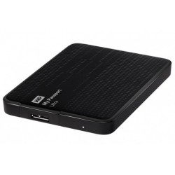 WD Passport Ultra New 500GB
