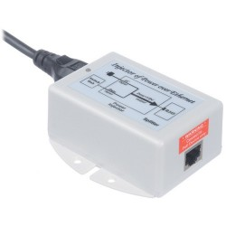 Vivotek POE-IJ-1748NDN PoE Injector 8023AF Compliant