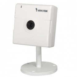 Vivotek IP8132 1MP Compact Design Fixed IP Camera