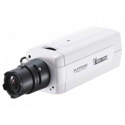 Vivotek IP8162P 2MP Full HD P-iris Focus Assist WDR Enhanced IP Camera