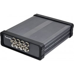 Vivotek VS8401 Rack-mount Design Video Server 4-Channel DVR