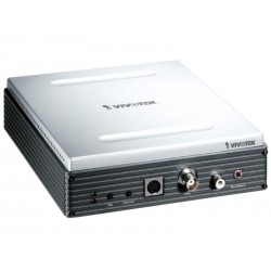 Vivotek RX7101 4-Channel Video Server DVR