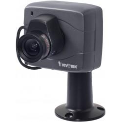 Vivotek IP8152 1.3MP Vari-focal Compact Size Supreme Night Visibility Mini-Box IP