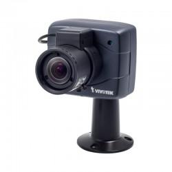 Vivotek IP8173H 3MP Compact Size WDR Pro Mini-Box IP Camera