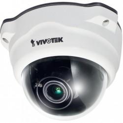 Vivotek FD8131V 1MP Vari-focal Lens Vandal-proof Compact Design Fixed Dome IP Came