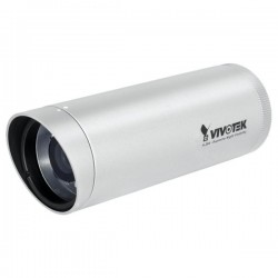 Vivotek IP8330 H.264 Supreme Night Visibility Bullet IP Camera
