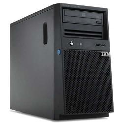 IBM X3100 M4 Tower Pentium 2C G850 2582-32A