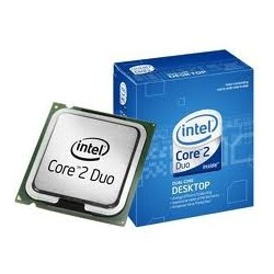P4 E7500 (2.93) GHz BOX CORE 2 DUO