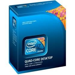 CORE i7 870 (2.9 BOX) sc 1156