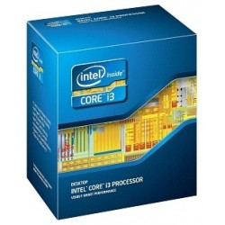 CORE i3 2100 (3.1 BOX) SANDYBRIDGE LGA1155