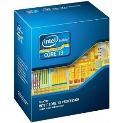 CORE I3 2120 (3.3 BOX) SANDYBRIDGE LGA1155