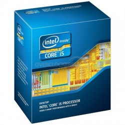 CORE i5 2400(3.1 BOX) SANDYBRIDGE LGA1155