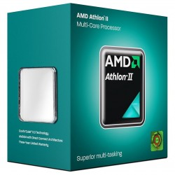 ATHLON 64 245 (2.9) X2 Box Soc AM3