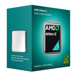 ATHLON 64 250 (3.0) X2 Box Soc AM3