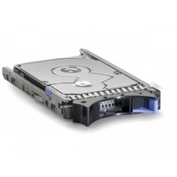 IBM 250GB 2.5in SFF SS 7.2K 6Gbps NL SATA HDD 81Y9734