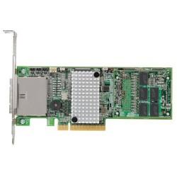 ServeRAID M5100 Series 512MB Cache/RAID 5 81Y4484