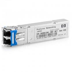 HP X121 1G SFP LC LX Module 1G Fiber Optic Singlemode J4859C (HP ProCurve 1000Base-LX )