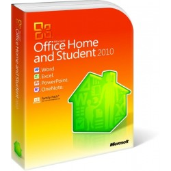 Microsoft Ofiice Home and Student 2010 3 User