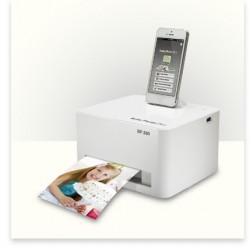 Prinics Bolle Photo Plus BP-280 printer