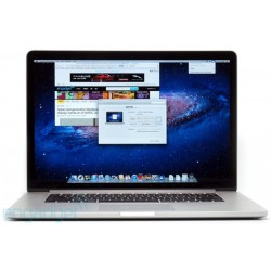 APPLE MacBook Pro With